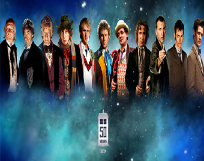 50 years of lore. 36 seasons. 11 Doctors. 0 interest to watch.
