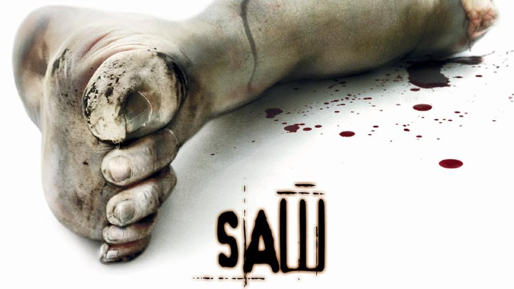 The series gets majorly nostalgic for this foot.