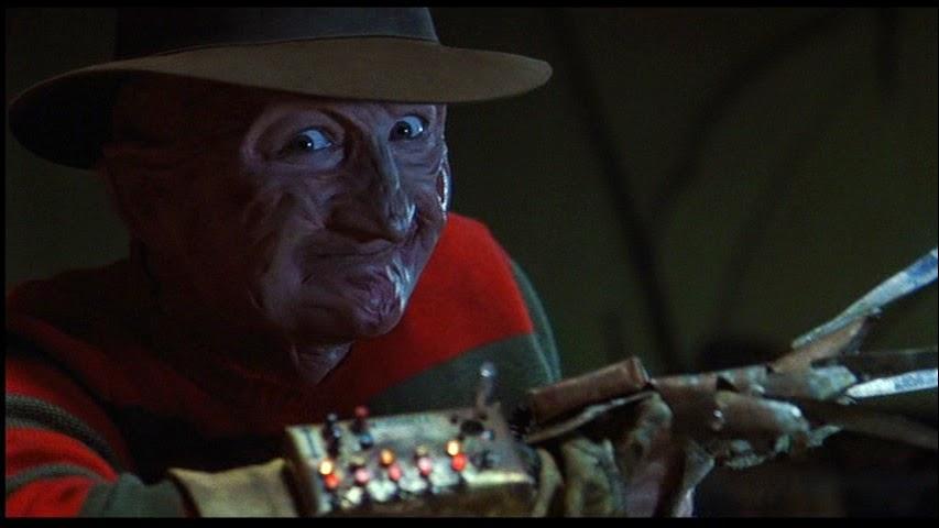 Freddy's Power Glove