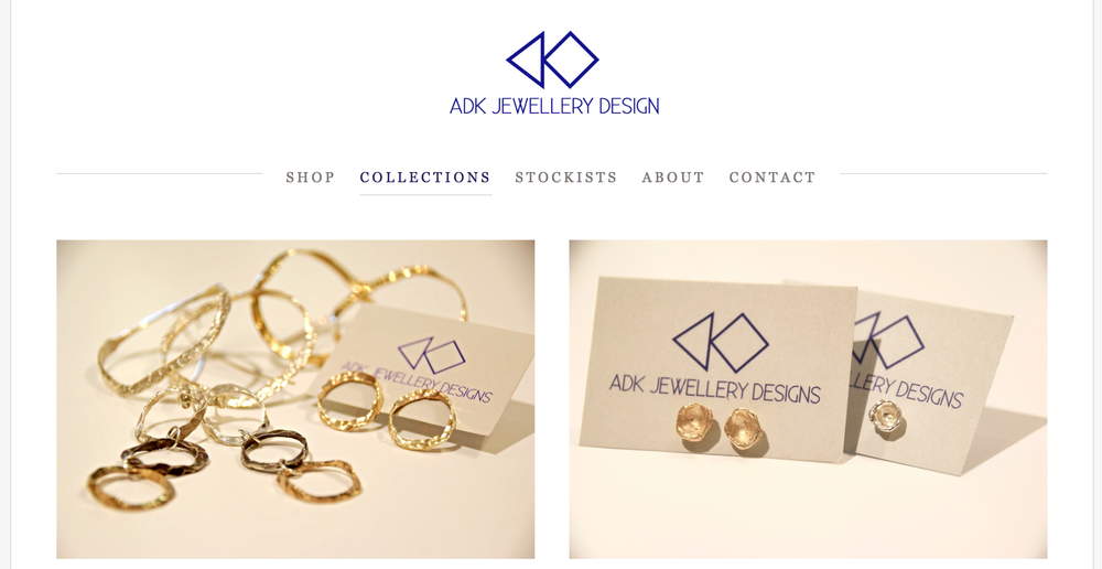 ADK Jewellery Design