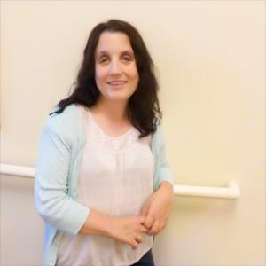 Kim Kokett:  Early Childhood & Internship Director