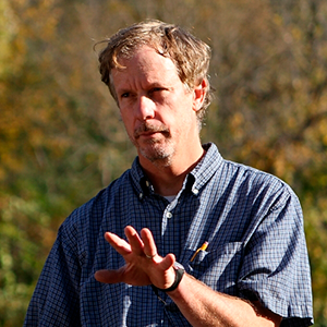 Bruce Blair:  Permaculture