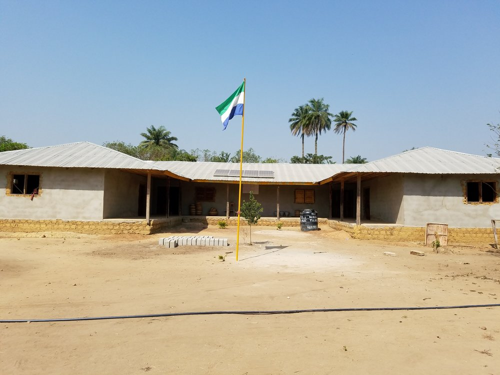 Dovalema Early Childhood Center