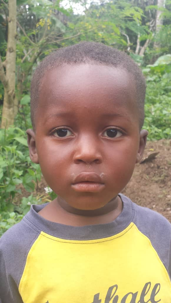 Ibrahim Mansaray               Age    Two years.jpeg