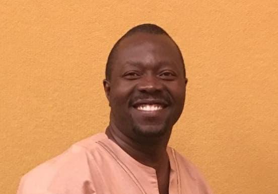 Hindolo Pokawa:  Founder & Executive Director