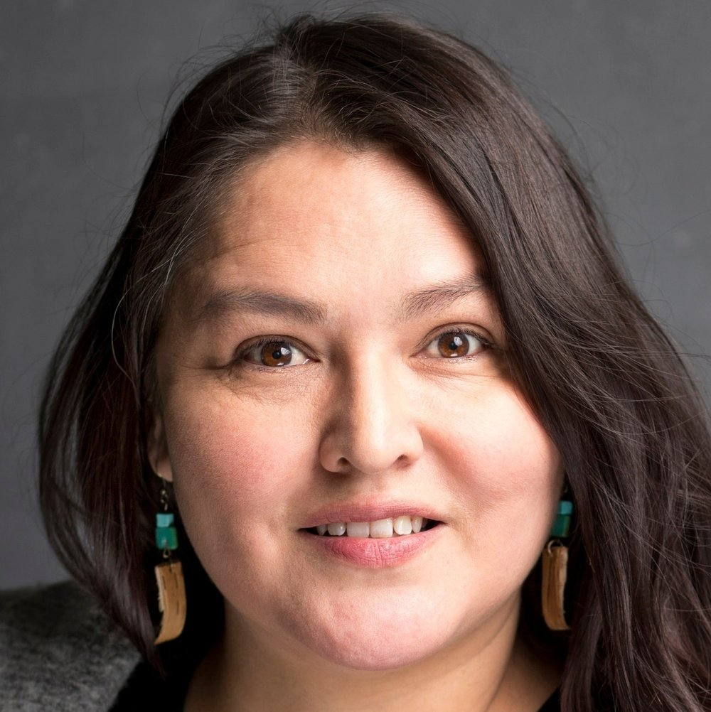 Nevada Littlewolf - SUBJECT: Indigenous leadership for equitable systemic change.