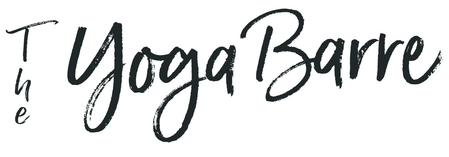 The Yoga Barre