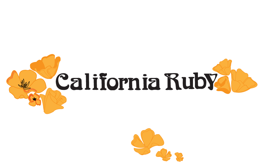 California Ruby