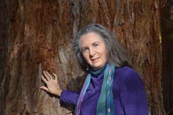 Nancy Bloom, M.A., CHT (541) 621-2181 nancy@spiritinbloom.com