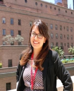 Celia Avila