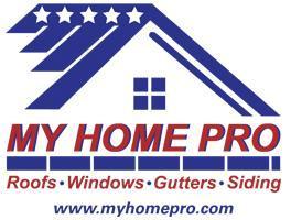 MyHomePro logo