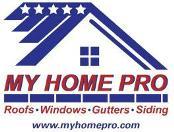 MyHomePro logo174