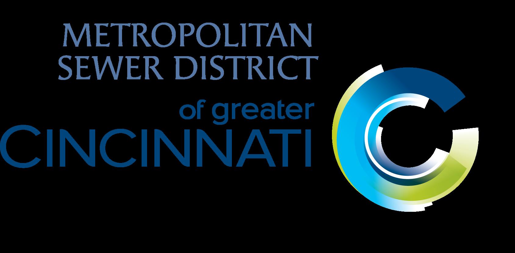 MSD Logo wth City logo