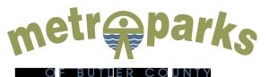 MetroParks logo PNG