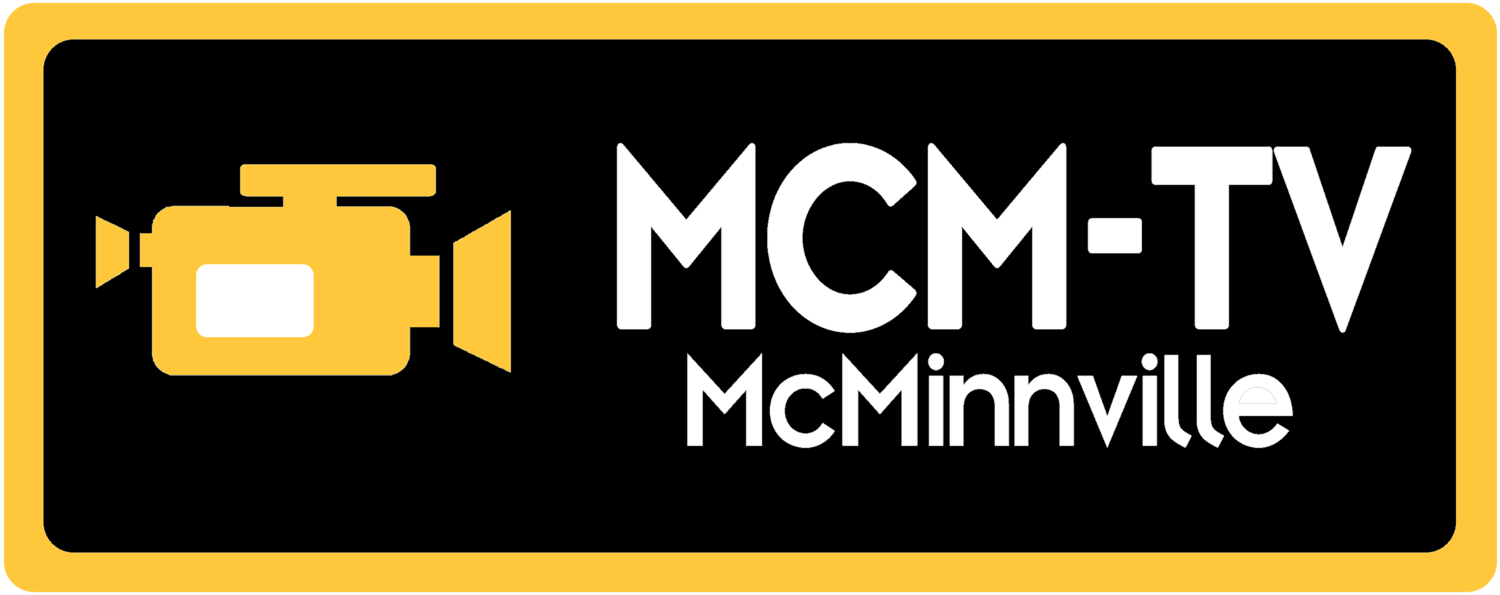 McMinnville Community Media