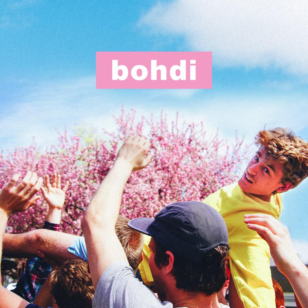 Bohdi - Album Cover