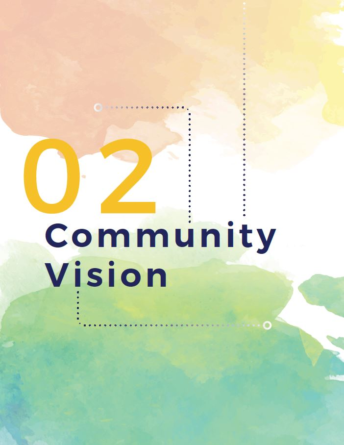 Chapter 2 - Community Vision