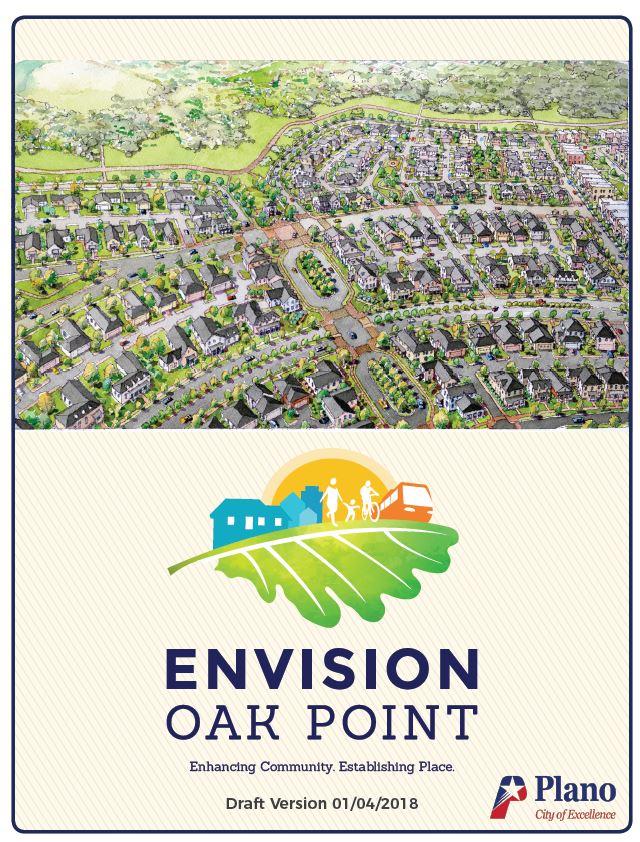 Envision Oak Point Draft - Full Plan