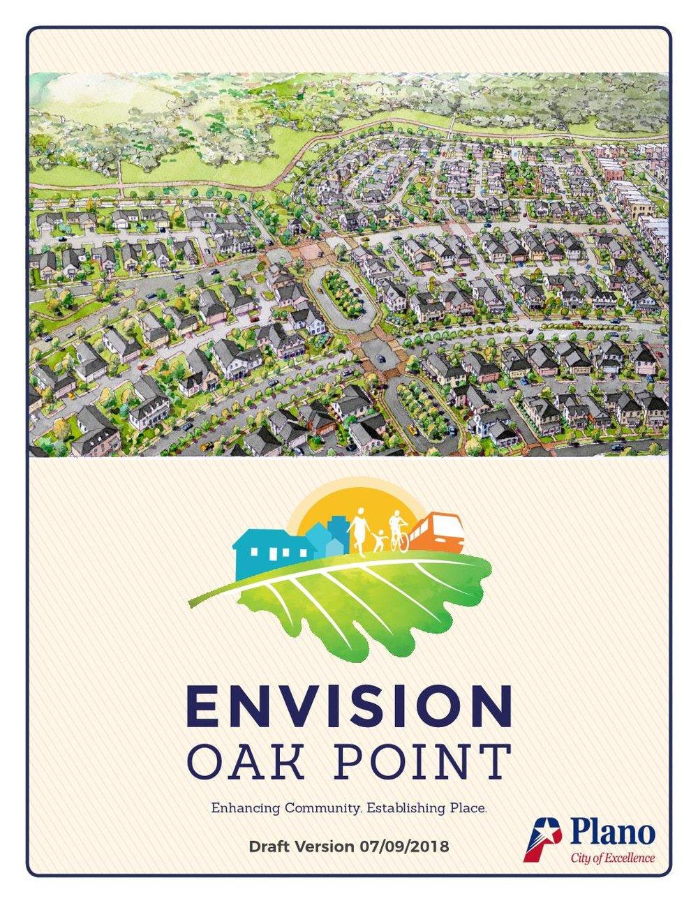 Envision Oak Point