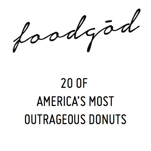 Foodgod