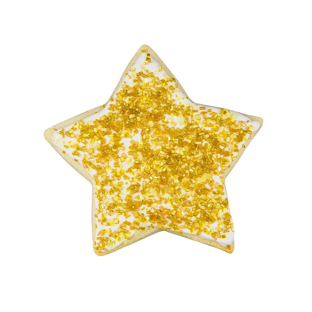 STAR SUGAR COOKIE -