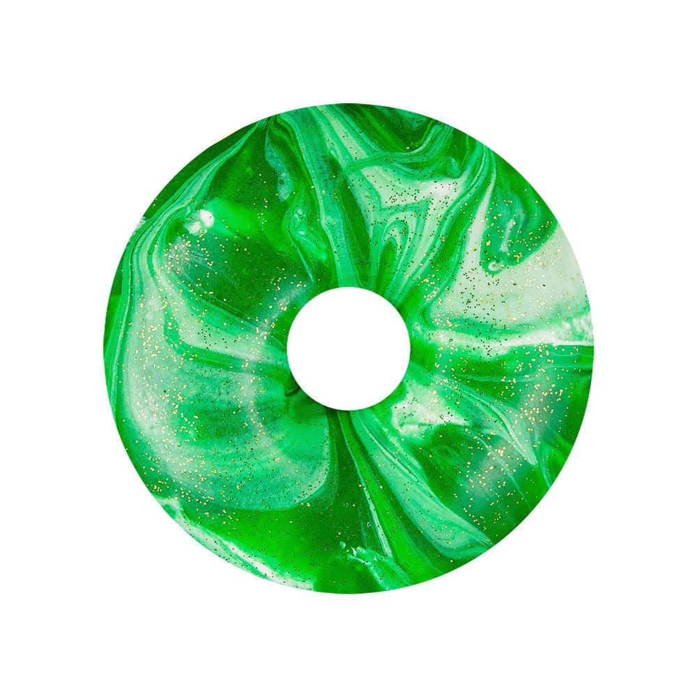 GREEN GALAXY -