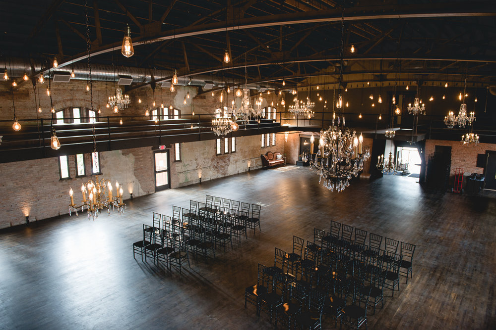 capitol ballroom -