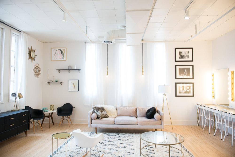 Lillien Cox Suite -