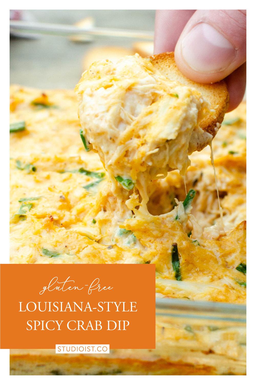 Studioist_Pinterest Design_Louisiana Crab Dip4.jpg