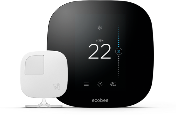 The first 100 applicants will receive a FREE EcoBEE 3! ($300 value) along with a $100 Enbridge credit and $200 worth of LED light-bulbs!