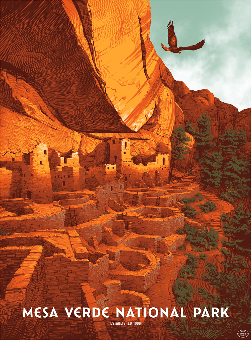 59 Parks | Mesa Verde