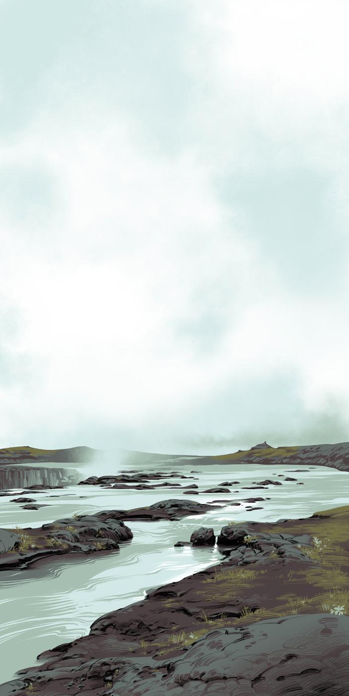 Selfoss | Wanderlust