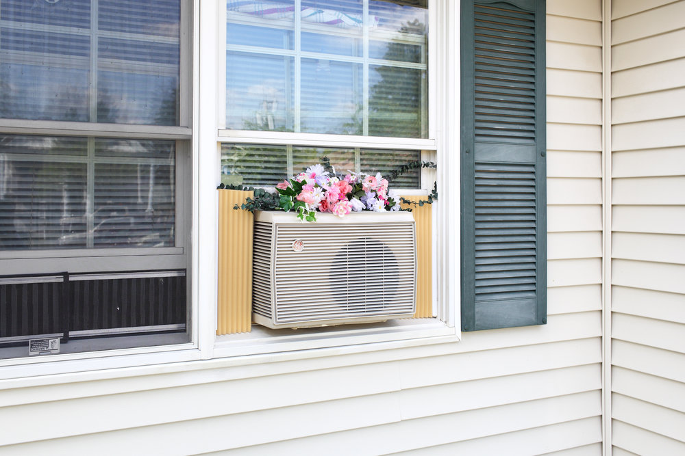 Air Conditioning And Flowers  23X15.jpg