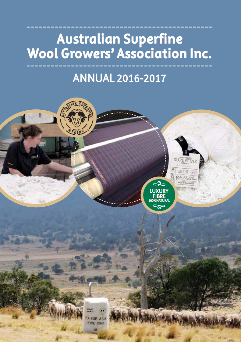 Download the ASWGA annual