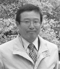 Mr Mike (Masfumi) Kuritani