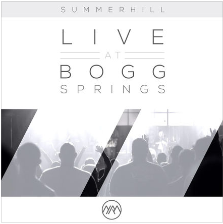 Live At Bog Springs EP -