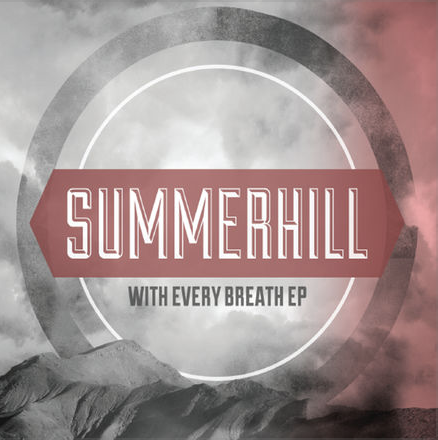 With Every Breath EP -