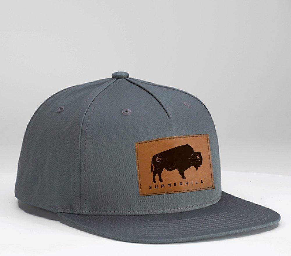 SH Buffalo Hat -