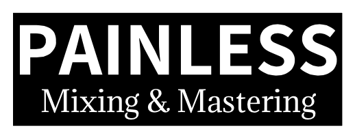 Painless Mixing & Mastering