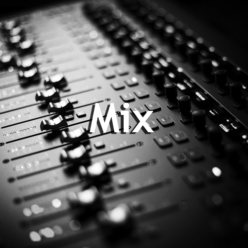 Mix - $300/song