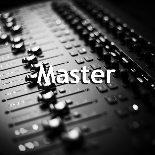 Master - $75/song