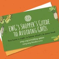 Shopper Guide to Avoiding GMO Foods