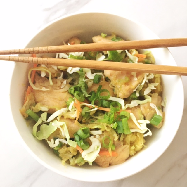 AIP Chow Mein