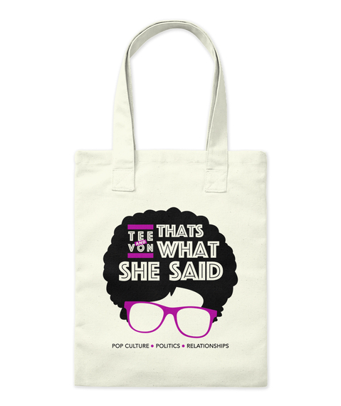 TWSS Tote