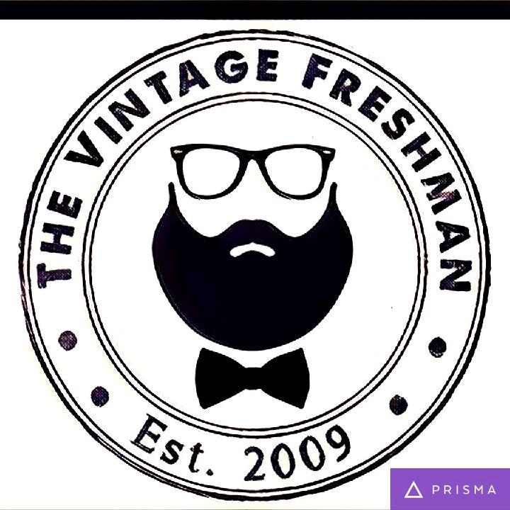 The Vintage Freshman