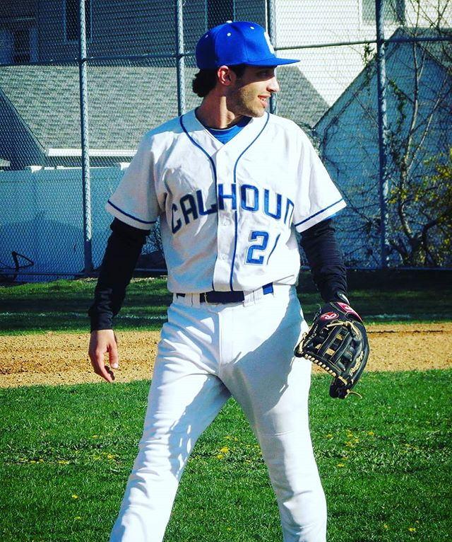 Missing my high school baseball days! ⚾  #FlashbackFriday #Baseball #Calhoun #HighSchool #Colts #LongIslandChampions #MySport #LoveThisGame