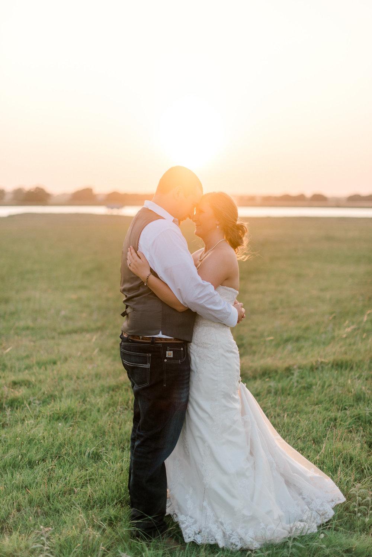 bride and groom portrait - wedding photographer
