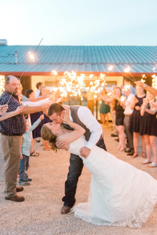 wedding send off - wedding photographer