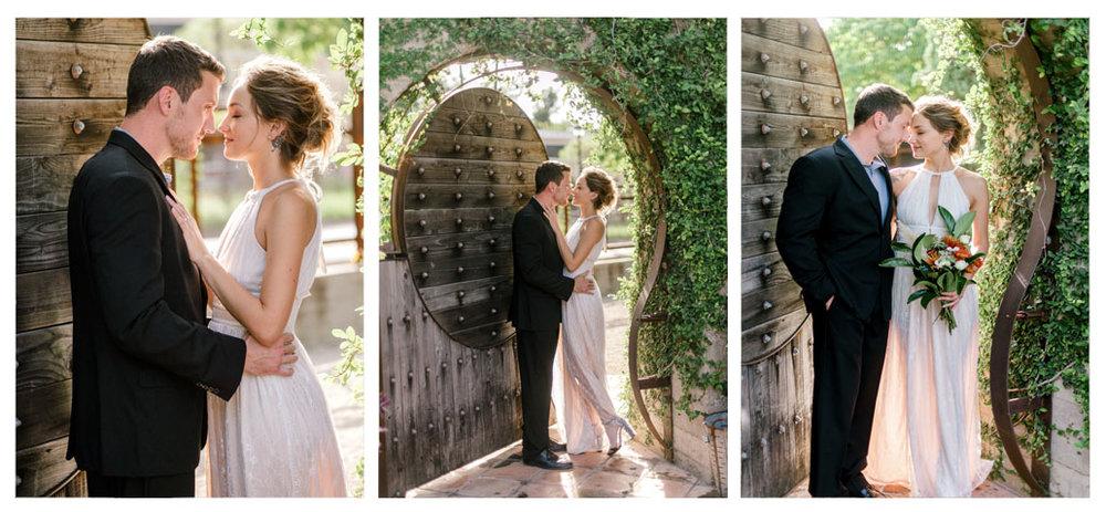 Beautiful Wedding Photography - New Braunfels Photographer