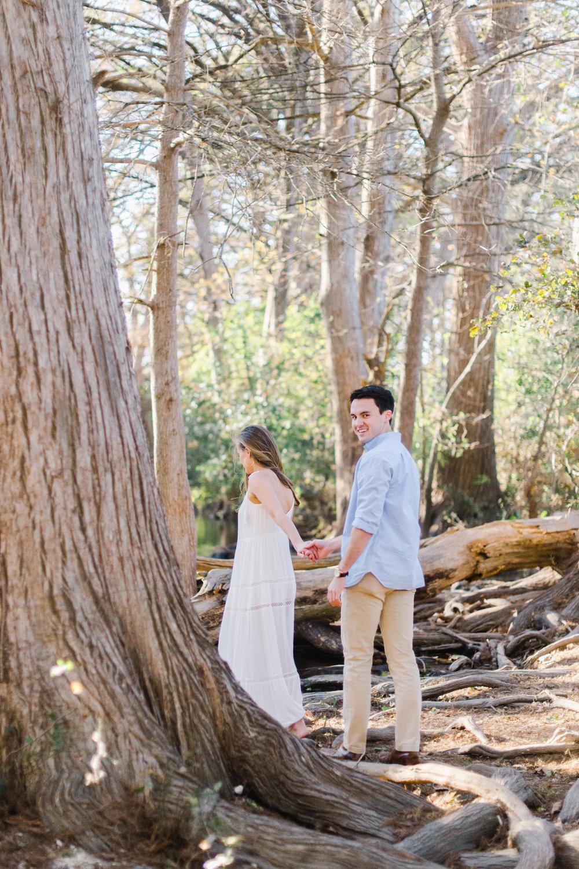 New Braunfels Engagement Session, Cibolo Nature Center, New Braunfels Wedding Photographer